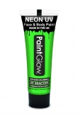 Face & body 10 ml neon UV groen