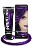 Haarverf semi permanent Purple Fury 70 ml