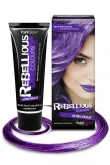 Haarverf semi permanent Ultra Violet 70 ml