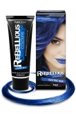 Haarverf semi permanent Electric Blue 70 ml